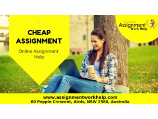 Cheap assignment help australia