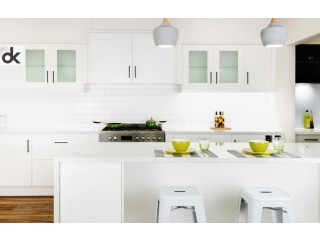 #1 Camp Hill Kitchen Renovations | Cabinet Makers in Camp Hill