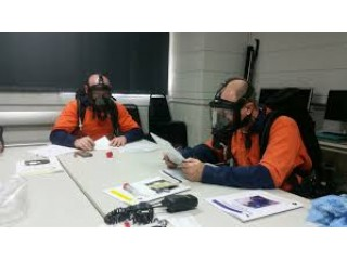 Chief Fire Warden Training