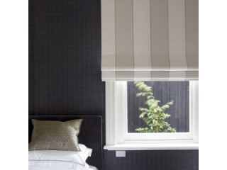 Fabric Roller Blinds Melbourne