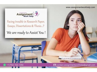 Assignment work help australia