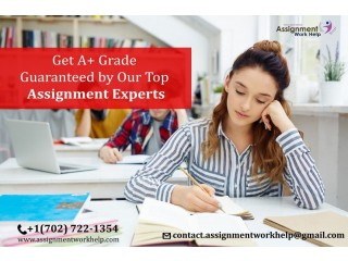 Assignment Work Help Australia | Assignment Work Help