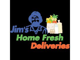 Fresh lettuce online from Jim's fresh Melbourne
