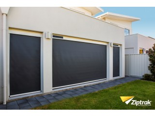 Outdoor Blinds and Shutters Perth