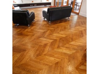 French Oak Flooring Melbourne