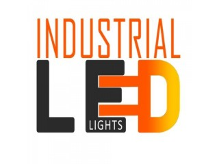 Energy-Efficient Industrial LED Lights with 7 years of warranty