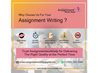 Assignment work help