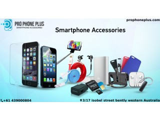Smartphone Accessories online store
