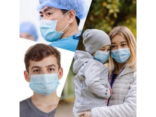 Buy Medical Thermometers | N95 Face Mask | KN95 Face Mask | FFP2 Face Mask