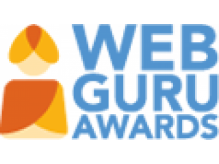 Attractive Web Awards for your website | Webguruawards