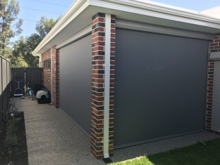 Outdoor Window Shutters Perth