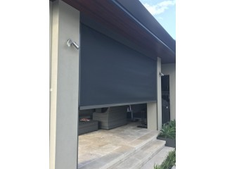 Residential Roller Shutters Perth