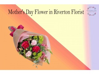 Mother's Day Flower's in Riverton Florist