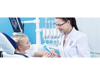 Looking For Children Dental In Springvale?