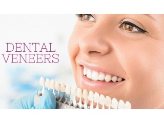 Veneers Dental Implants