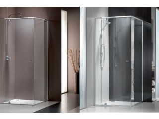 Get Custom Semi Frameless Shower Screens in Melbourne–Call 1800601261
