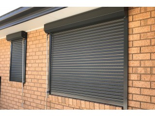 Buy High-Quality Roller Shutters in Geelong at Affordable Price