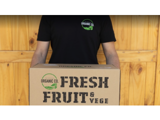 Buy Fresh Produce Sydney