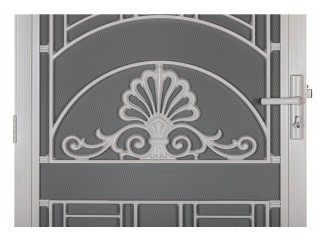 Get Heritage Steel Security Doors in Geelong
