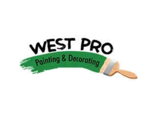 Give Your Property a New Life with West Pro Painting & Decorating