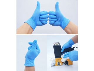 Directly from China: Buy Vinyl/Latex/Nitrile Gloves | N95 Face Mask | KN95 Face Mask | FFP2 Face...