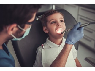 Teeth Cleaning And Scaling - Springvale Dental