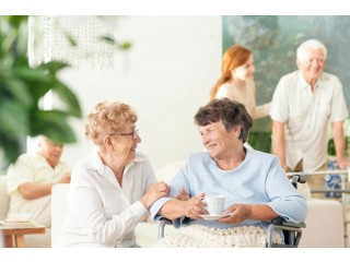 Age Better with Reliable Private Home Care Providers