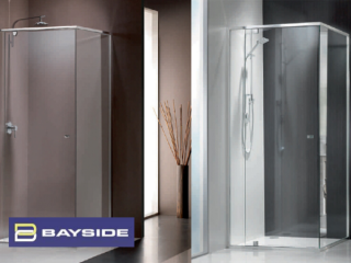 Buy Semi Frameless Shower Screens in Melbourne–Made to Suit Your Shower