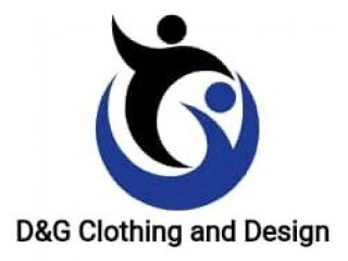 D & g clothing and design