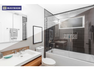 Buy Frameless Shower Screens Online in Geelong, Melbourne