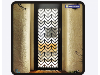 Decorative Grille Security Doors Sale in Geelong – Screen and Mesh Doors