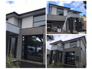 Exterior House Painter in Melbourne