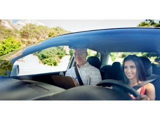 Professional Driving Lessons in Dandenong