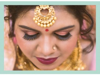 Professional Indian Makeup Artist Blackburn