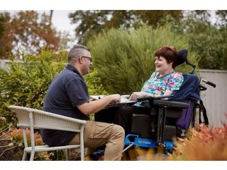 Trusted Disability Care Services Provider in Sydney