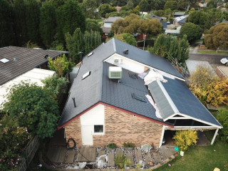 Roof Repairs, Restoration and Painting Moorabbin