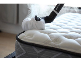 MATTRESS STEAM CLEANING SERVICES IN MELBOURNE