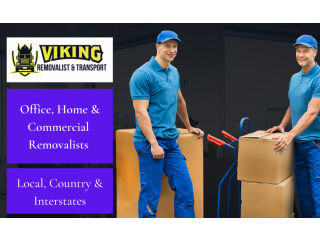 Interstate Furniture Removalists Sydney