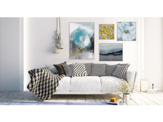 Affordable Canvas Wall Art in Australia at Art Goat