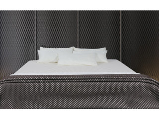 Anti-dust mite bed sheet