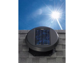 Roof Ventilation in Melbourne