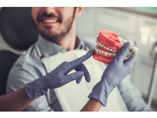 Springvale Dentist in Mulgrave