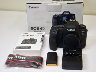 Affordable Canon EOS 1100d Digital Camera