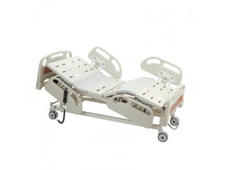 Five Functions Electric Hospital Bed Rent & Sale