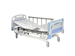 High Quality Three Functions Electric Hospital & Patient Bed Rent Or Sale