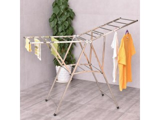Foldable Clothes Dryer Rack / Portable Folding Clothes Drying Stand