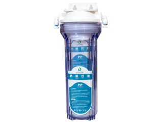 Ultima Additional Single Stage Water Filter (Prime)