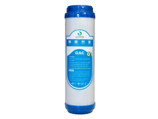 Ultima RO Water Purifier GAC (Granular Activated carbon) Filter