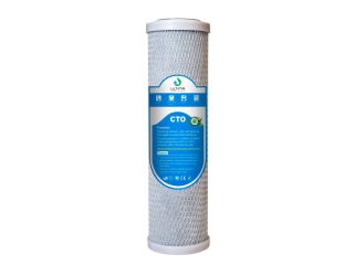 Ultima RO Water Purifier CTO (Chlorine Taste & Odor) Filter