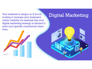 Tech ICS | Digital Marketing | Services